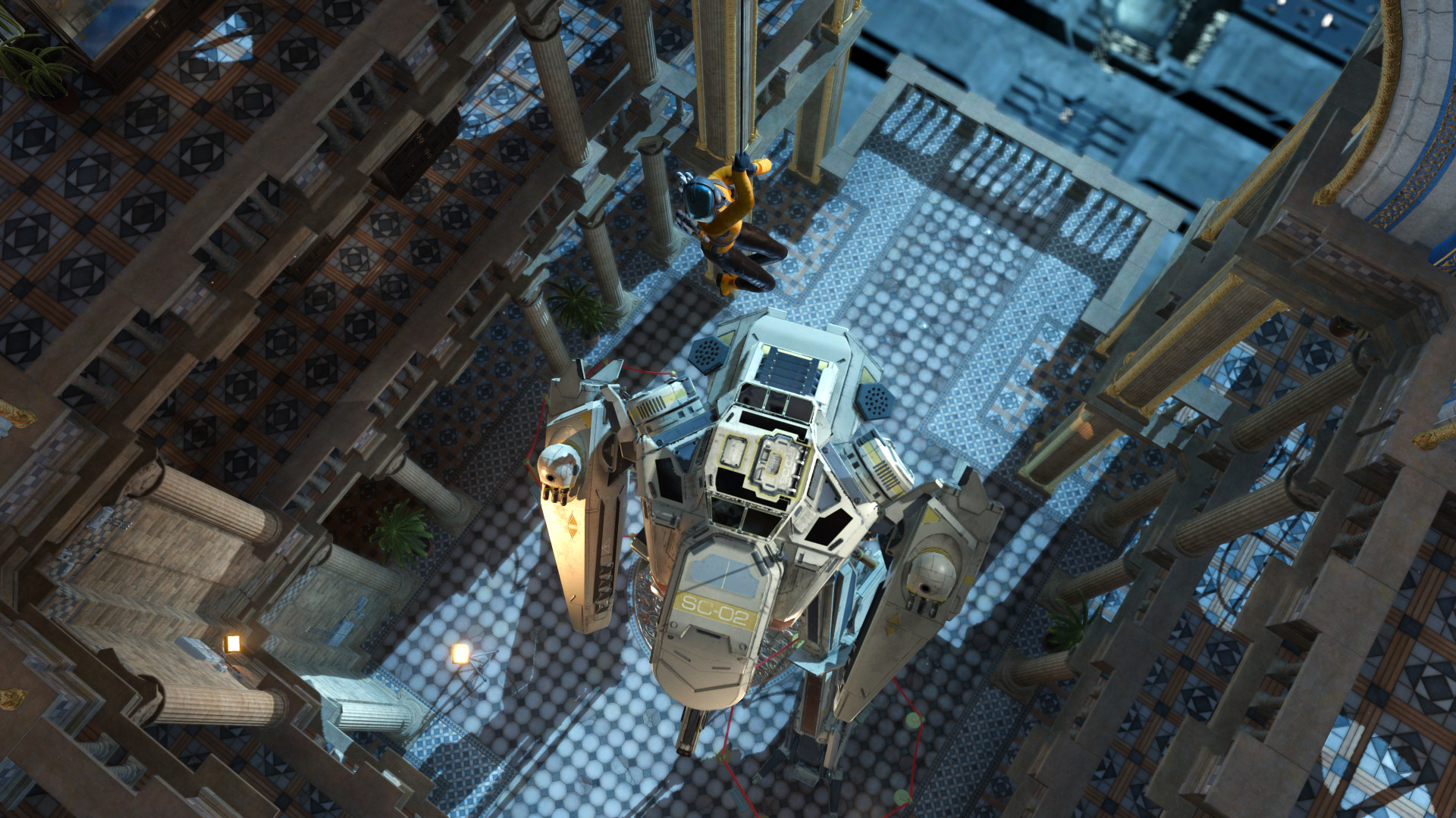 New 3DMark benchmark for DirectX 12 integrated graphics