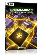 PCMark 7 Professional Edition