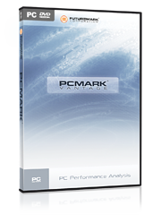 PCMark Vantage Basic Edition