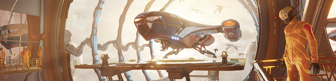 3DMark Port Royal, the real-time ray tracing benchmark