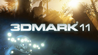 Download 3DMark 11