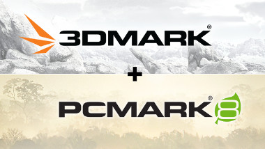 Buy 3DMark and PCMark 8 together