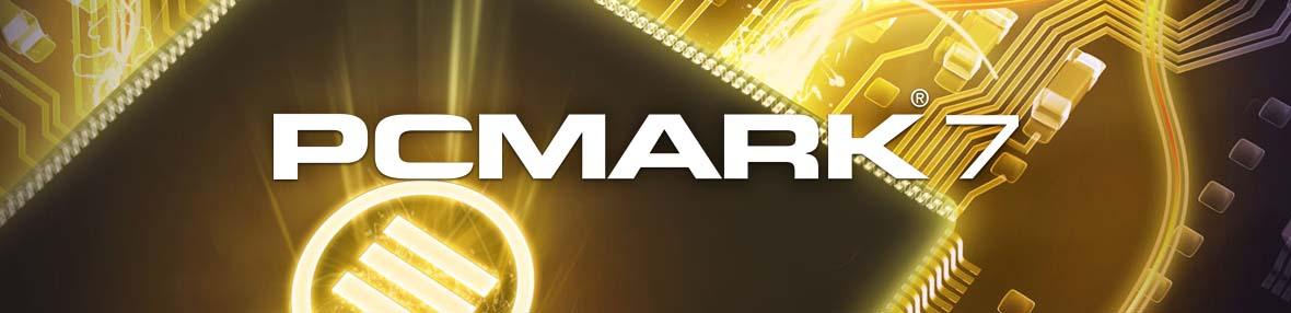 PCMark 7 - PC Benchmark Test for Windows 7
