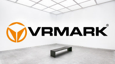 VRMark, the virtual reality benchmark