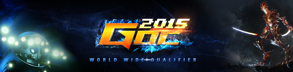 GALAX GOC 2015 Worldwide Qualifier Overclocking Competition