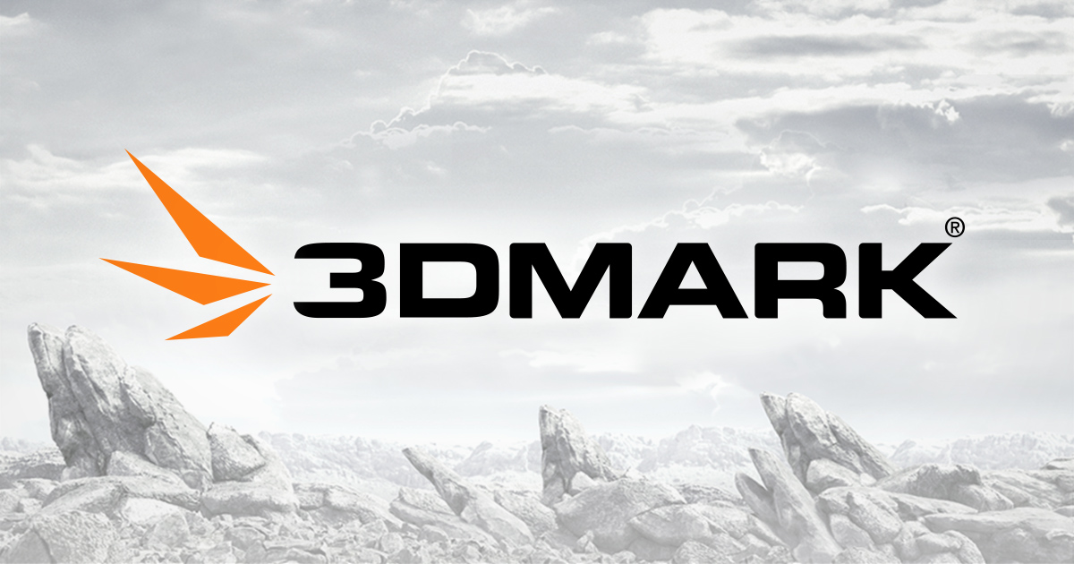 3DMark support - UL Benchmarks