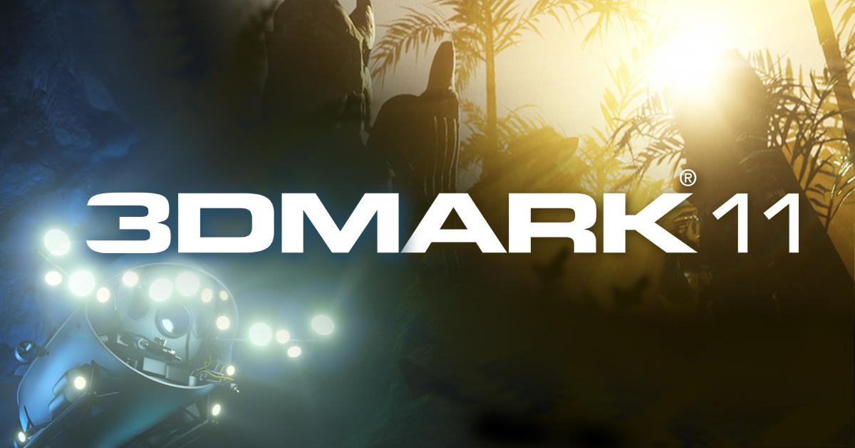3DMark 11 | UL Benchmarks