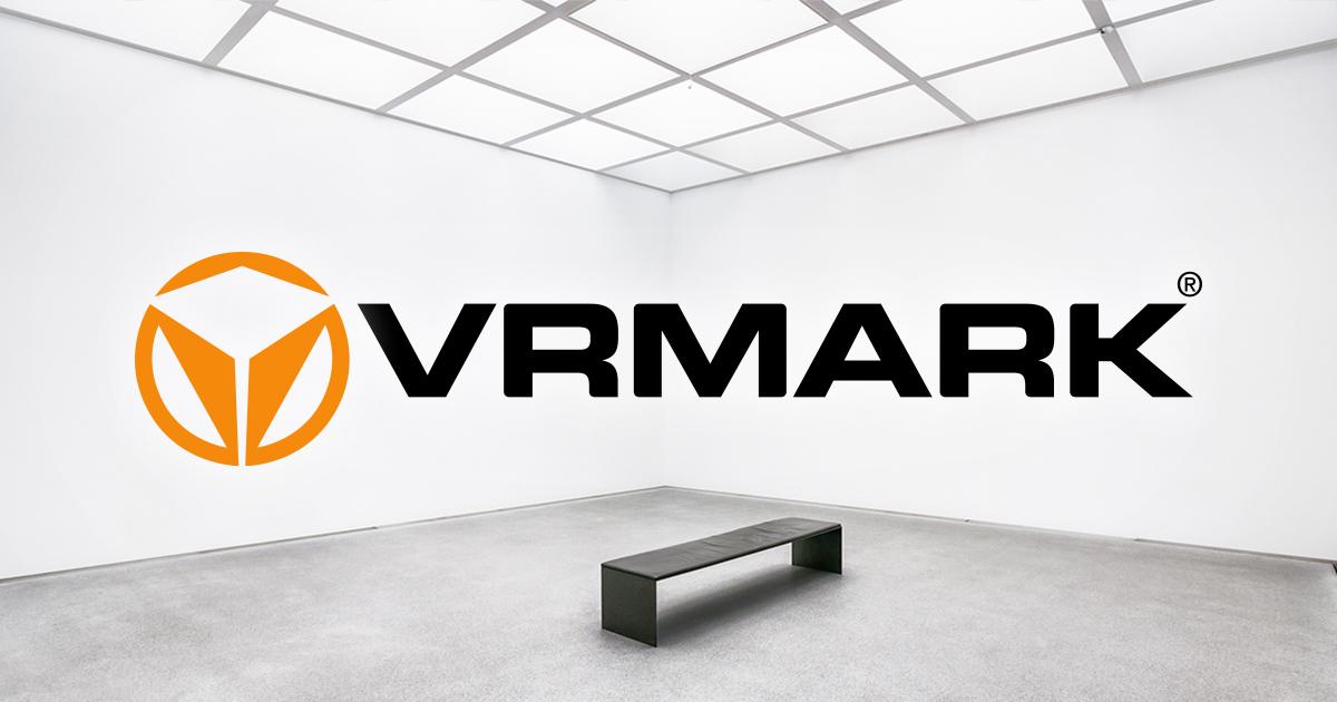 VRMark - The Virtual Reality Benchmark
