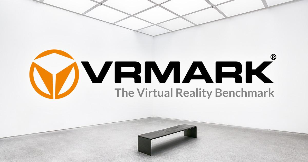 VRMark 1.2.1678
