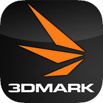 Get 3DMark Sling Shot iOS benchmark app from the App Store