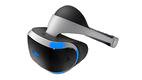 PlayStation VR 头戴设备